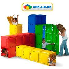 BRIK-A-Blok ™ 60 Pannello Set Gioco di costruzione (5-14 anni)
