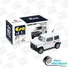 ERA Car 1/64 SUZUKI JIMNY 1ST Special Edition #2