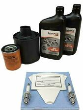 Generac 0J57660SSM 10kW Service Maintenance Kit with Synthetic Oil By