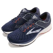 504536ab8f8 Brooks Ravenna 9 Size US 9.5 M (d) EU 43 Men s Running Shoes Navy