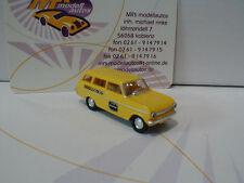 BREKINA Auto-& Verkehrsmodelle mit OVP für Opel