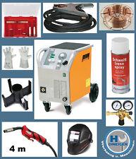 REHM 1002231 Synergic Pro 230-4 Quattro MIG SET MIG MAG Schutzgas Schweißgerät