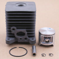 33.5MM Cylinder Piston Assembly for Homelite S25 25cc Strimmer Brush Cutter