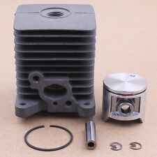 33.5MM Cylinder Piston Assembly for Homelite S25 25cc Strimmer Brush Cutter