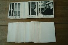 Somportex James Bond 007 Film Scene Cards - 1964 - GC! - Pick The Cards You Need