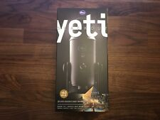 Blue Microphones Yeti USB Microphone - Blackout Edition - BRAND NEW