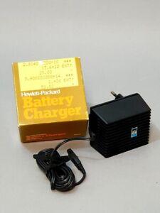 Hewlett Packard 82066B Netzteil Ladegerät für HP Taschenrechner HP97 41 41C 41CV