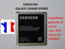 Batterie pour Samsung Galaxy GRAND PRIME - 2600 mAh réf EB-BG530BBC