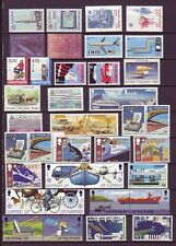 Europa CEPT postfrisch 1988  Jahrgang