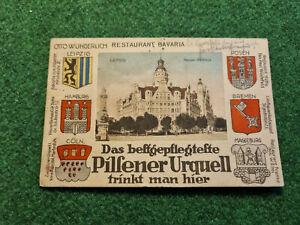 Bo228 AK PK Ansichtskarte Postkarte Leipzig