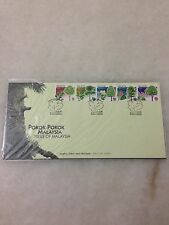 (JC) Trees of Malaysia 1999 - Stamp Booklets on FDC