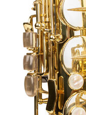 More details for protec a352 saxophone side key risers
