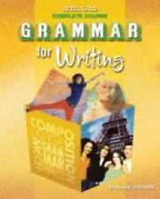Grammar for Writing Complete Course - Level Gold [Paperback] [Jun 30, 2006] Ph..