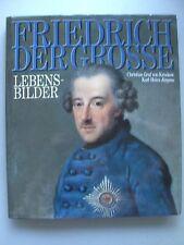 Friedrich der Große Lebensbilder 1986