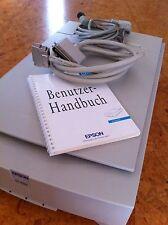 Epson GT 9500 Flachbettscanner
