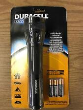 Duracell Daylite LED Flashlight 3 AA