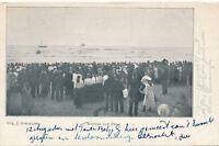 KATWIJK – Katwijk Aan Zee – Netherlands – udb (pre 1908)