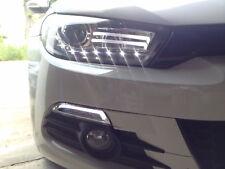 Scheinwerfer VW SCIROCCO 08-14 Xenon-Optik mit LED Standlicht + Lightbar DEPO