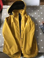 Barbour Ladies Lightweight Waterproof Breathable Jacket Size 10 ONLY WORN ONCE!