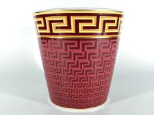 Rosenthal VERSACE Porzellan Vase Meandre ° rare xxl Porzellanvase