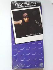Little Steven MEN WITHOUT WOMEN cd 1982 NEW LONGBOX(long box)Bruce Springsteen