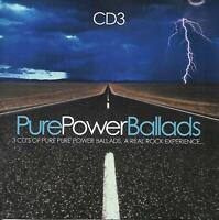 Pure Power Ballads (CD3) - Various Artists (2004 CD Album)