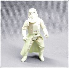 Hasbro STAR WARS Legacy Collection  Droid Factory SNOWTROOPER  ACTION FIGURE  K6