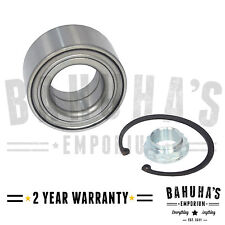 BMW Z3/Z4/Z8/X3 (E36/E85/E52/E83) FRONT/REAR WHEEL BEARING KIT 1997>2011 NEW