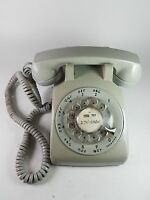 Vintage Western Electric Bell Systems Rotary Dial Telephone