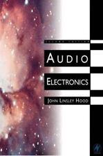Audio Electronics: By John Linsley Hood