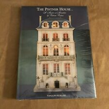 Dollhouse book The Pistner House A Master in Miniature Patricia 2001 Hardcover