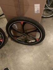 mongoose mag wheels 26� Mags Klunker