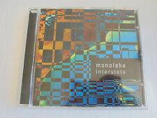 Monolake - Interstate - CD