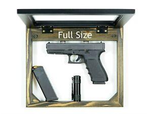 Hide a gun furniture, home defense organizer, hidden shelf, firearm storage MD