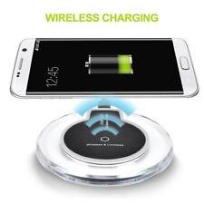 Caricabatteria  Wireless Universale Base di Ricarica WiFi a Induzione Smartphone