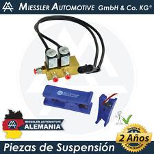 Mercedes Clase V W638 '96-03 Bloque de válvulas suspensión neumática A6383280530