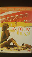 Summer Things [ DVD ] LIKE NEW, Fast Next Day Post....6336