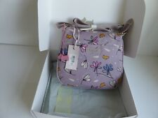 Radley Lavenham Across Body Bag BNWT RRP £59 Gift Boxed