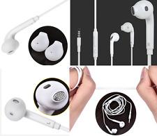 NEW Headset Earphone Mic Headphone For Samsung GALAXY S6 i9800 S6 Edg Accessory