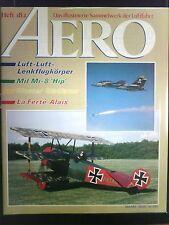 AERO  Heft 182   Das illustrierte Sammelwerk der Luftfahrt   in Schutzhülle