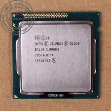 Intel Celeron Dual-Core G1630 - 2.8 GHz (BX80637G1630) LGA 1155 SR16A CPU 5 GT/s