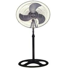 Industrial Standing Fan Shop Commercial House High Velocity