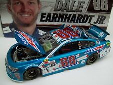 Dale Earnhardt Jr 2017 Mountain Dew-S-A Appreci88ion Tour 1/24 Signed Autograph