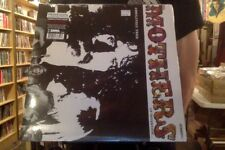 Frank Zappa Mothers of Invention Absolutely Free 2xLP 180 gm vinyl 50th Ann.