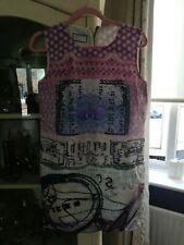 Mary katrantzou the Apollo dress Size 10/12 Absolutely Fabulous Very Rare