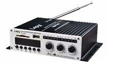 Lepy LP-V9S Hi-Fi Stereo Digital Power Amplifier Amp with USB SD DVD CD FM MP3
