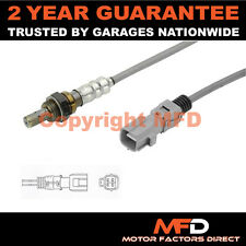 TOYOTA AURIS 1.8 (2009-) 4 WIRE REAR LAMBDA OXYGEN SENSOR DIRECT FIT O2 EXHAUST