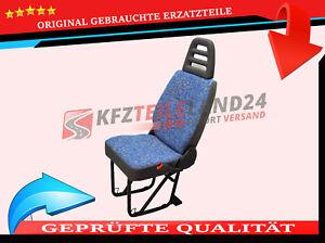 Iveco Daily II Beifahrersitz bj2005 BANK Sitz Einzehln Sitzbank Bank AN:000195