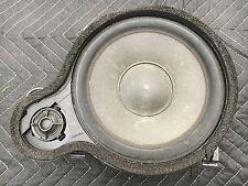 2001-09 Volvo S60 S60R Left Rear Premium Sound Speaker 3533908