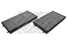Filter, Innenraumluft MAPCO 67628 für ALPINA BMW